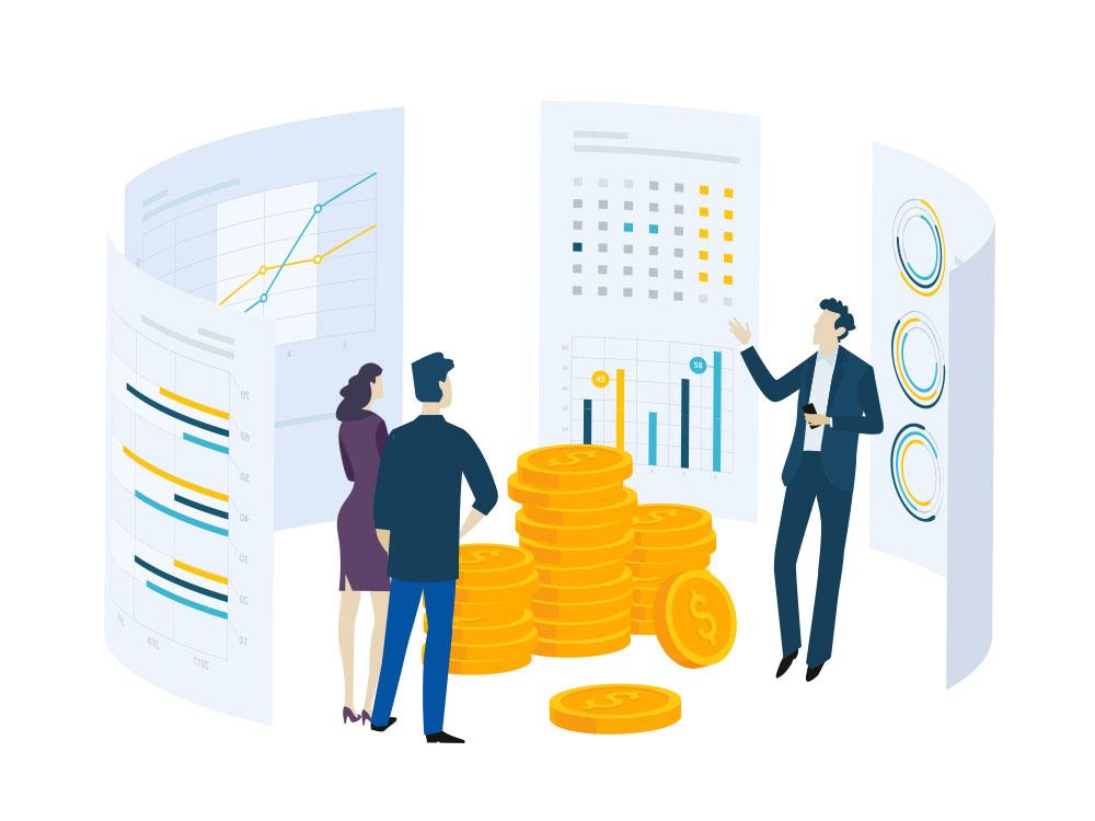 専門家ライター(FP)による金融系特化のコンテンツ制作