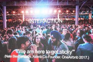 「相互作用」はカルトブランドのキーワードの一つだ